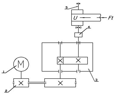 Рисунок транспортера
